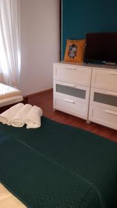 Family Beach Club Pensjonata Olecki, Bed & Breakfast  Dźwirzyno - big - 20
