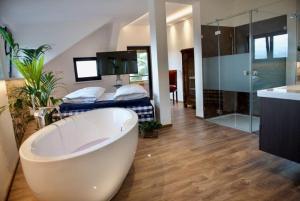 Reiteralm Ansitz, Hotels  Ainring - big - 12