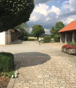 Ferienwohnung Baumgartner - Kümmersbruck
