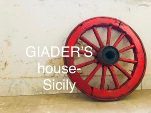 Giader's house - Sicily - AbcAlberghi.com