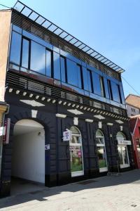 Apartment Soldan - Hotel - Slavonski Brod