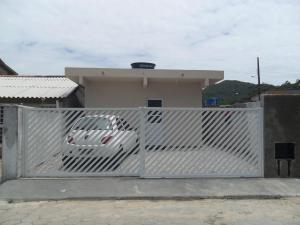 Casa Familiar Floripa SC - Cachoeira do Bom Jesus