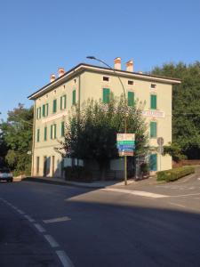 Alloggio della Villetta