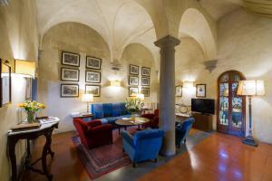Loggiato Dei Serviti, Hotels  Florence - big - 60