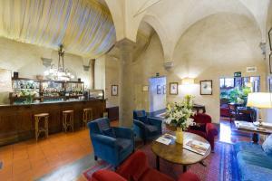 Loggiato Dei Serviti, Hotels  Florence - big - 64