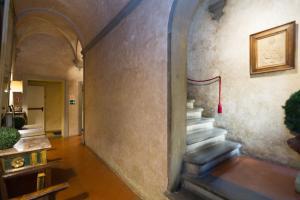 Loggiato Dei Serviti, Hotels  Florence - big - 57