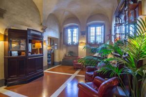 Loggiato Dei Serviti, Hotels  Florence - big - 56