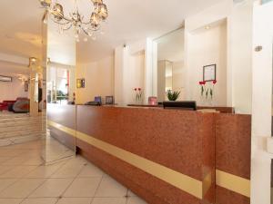 Hotel Nobilis, Szállodák  São Paulo - big - 57