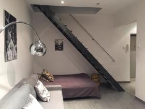 Apartament przy Heweliusza