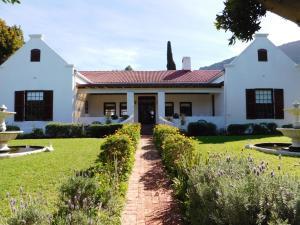 Anoud Manor - Monteray