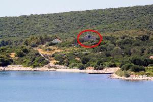 obrázek - Secluded fisherman's cottage Cove Soline bay - Soline (Pasman) - 8222