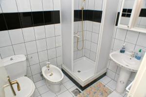 Apartment Potocnica 3075o, Apartmány  Novalja - big - 30
