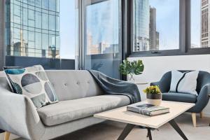 Nook Melbourne Apartments : Sutherland Street - Melbourne CBD