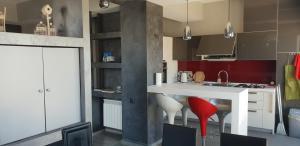 Modern Apartment Tbilisi Center, Apartmány  Tbilisi - big - 31
