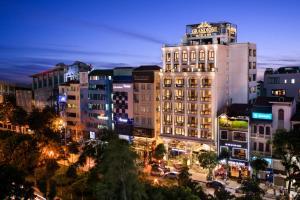Grandiose Hotel & Spa - Hanoi