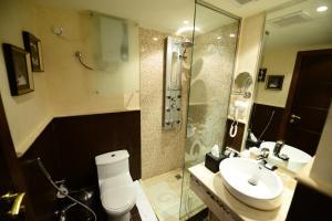 Obaer Hotel, Szállodák  Rijád - big - 13