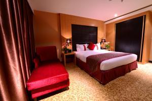 Obaer Hotel, Szállodák  Rijád - big - 16