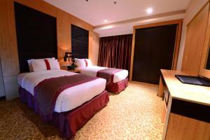 Obaer Hotel, Szállodák  Rijád - big - 17