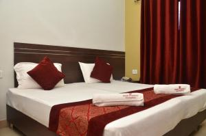 Auberges de jeunesse - Hotel Preetam Aurangabad
