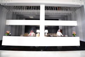 Obaer Hotel, Szállodák  Rijád - big - 42