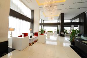 Obaer Hotel, Szállodák  Rijád - big - 43
