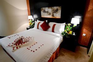 Obaer Hotel, Szállodák  Rijád - big - 19