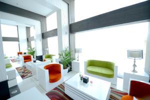 Obaer Hotel, Szállodák  Rijád - big - 44