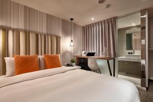 Via Loft Hotel, Hotely  Tchaj-pej - big - 45