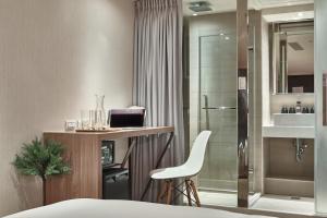 Via Loft Hotel, Hotely  Tchaj-pej - big - 46