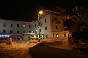 Hotel Victoria, Hotels  Rivisondoli - big - 30