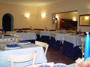 Hotel Victoria, Hotels  Rivisondoli - big - 29