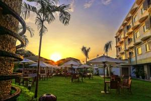 Hotel Centro - Puerto Princesa City