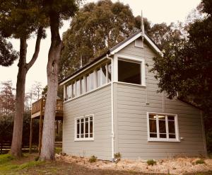 The Signal Box - Hotel - Whanganui