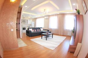 obrázek - Alpha Apartments Uchebnaya 86