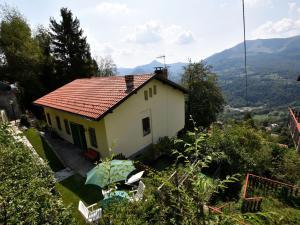 Garden Cottage - Accommodation - San Fedele Intelvi