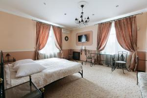 Mini-hotel Paradise - Obskiy