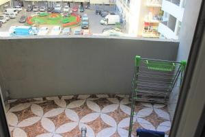 Apartments on Kobaladze Street 8A, Apartmanok  Batumi - big - 81