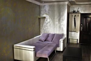Apartments on Kobaladze Street 8A, Apartmanok  Batumi - big - 50