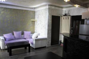 Apartments on Kobaladze Street 8A, Apartmanok  Batumi - big - 53