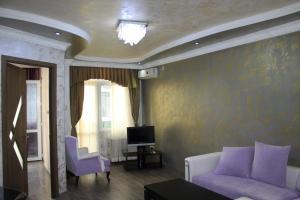 Apartments on Kobaladze Street 8A, Apartmanok  Batumi - big - 54