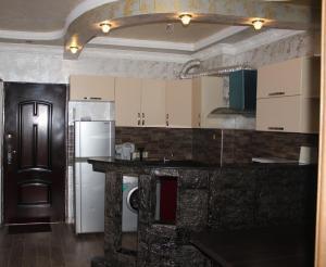 Apartments on Kobaladze Street 8A, Apartmány  Batumi - big - 56