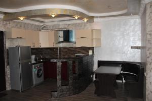 Apartments on Kobaladze Street 8A, Apartmány  Batumi - big - 57