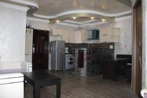 Apartments on Kobaladze Street 8A, Apartmanok  Batumi - big - 92