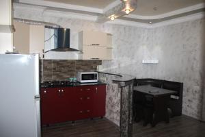 Apartments on Kobaladze Street 8A, Apartmanok  Batumi - big - 89