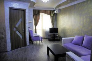 Apartments on Kobaladze Street 8A, Apartmanok  Batumi - big - 52