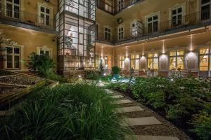 Mamaison Residence Izabella Budapest (2 of 25)