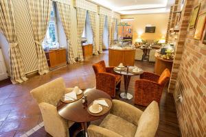 Mamaison Residence Izabella Budapest (1 of 25)