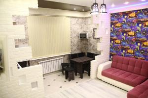Апартаменты на Больничной 2/1 - Ozërskiy