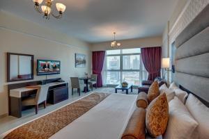 Emirates Grand Hotel Apartments - Dubai