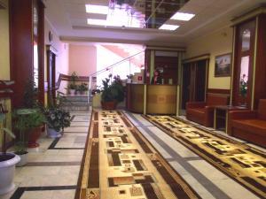 гостиница Россоны - Gul'tyai